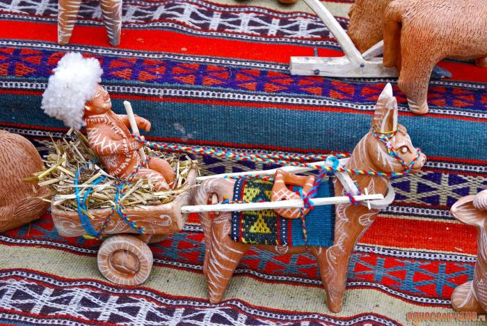 Искусство древнего аула. /Фото:welcomedagestan.ru