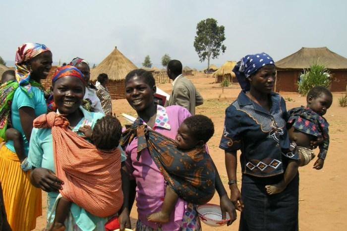 В современной Анголе много нефти, но уровень жизни крайне низок. /Фото:discovery-russia.ru