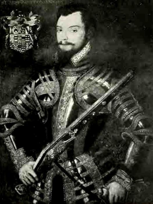 Sir Thomas Tresham