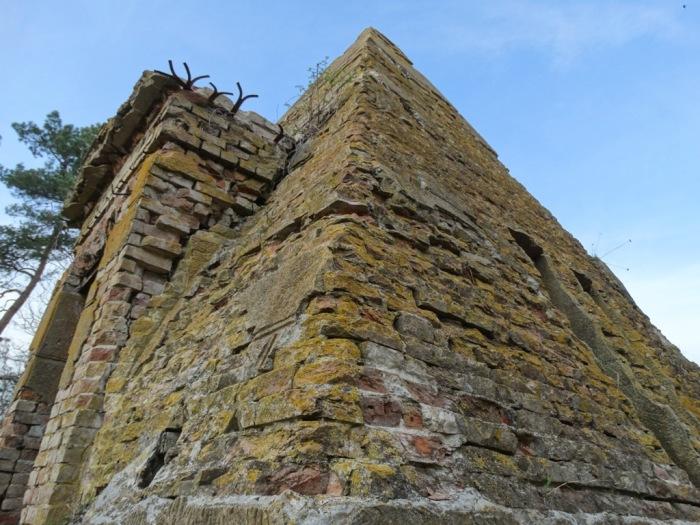 Даже теперь в этой пирамиде есть что-то таинственное и притягательное. /Фото:navkoloua.com