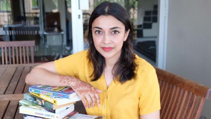 Шубнум Хан предупреждает: не повторяйте ее ошибки и всегда внимательно читайте все, что подписываете. /Фото:bbc.com