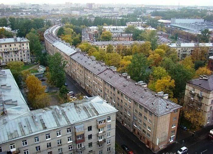 По одной из версий, он должен был стать частью композиции «Серп и молот». /Фото:1001material.ru
