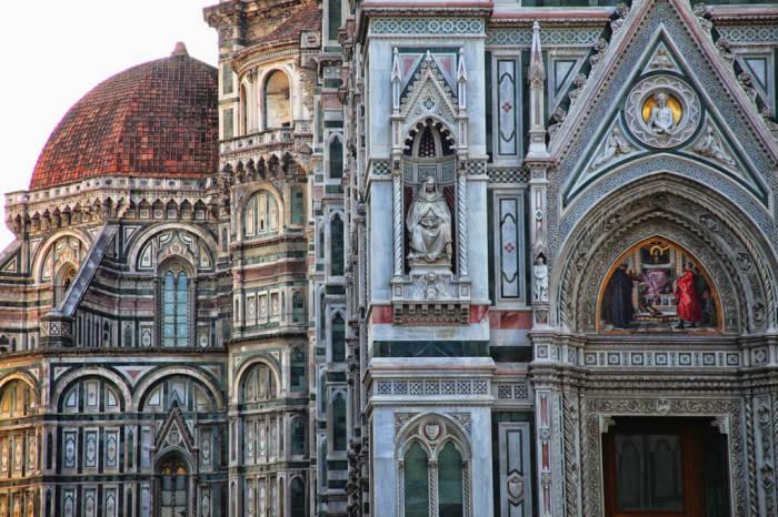 Красота, которую трудно передать словами... /Фото:bestwanderlust.com