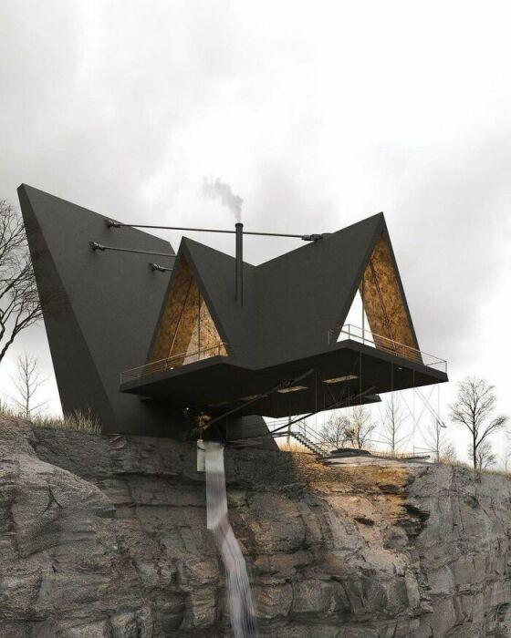 Не самое удачное архитектурное решение.
