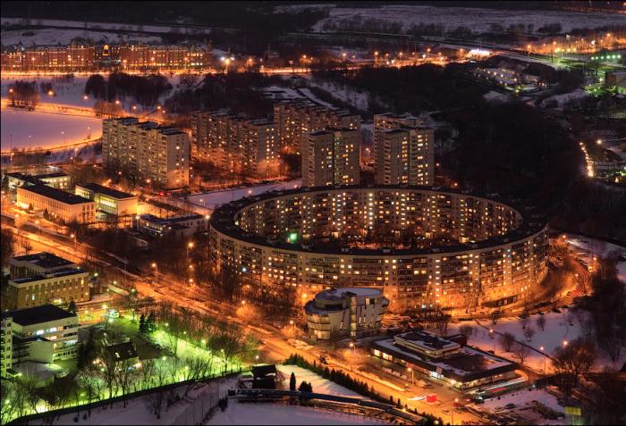 На вид красиво и необычно, но не очень выгодно. /Фото:altertravel.ru