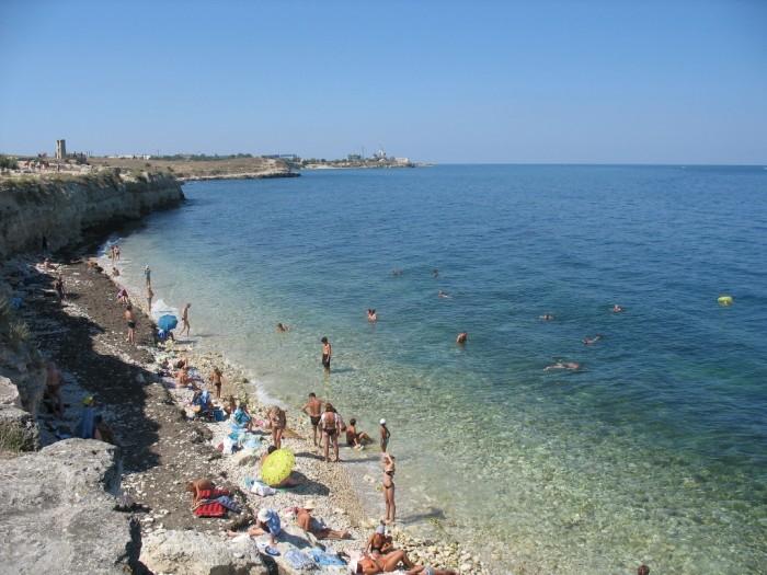 Теперь купаться здесь нельзя. /Фото:amazonaws.com