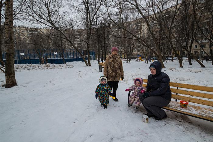 Каждое слово слышно и все друг друга знают. /Фото:moslenta.ru, Е. Костогоров