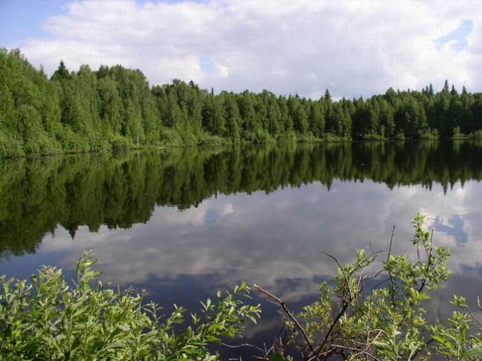 Шайтан-озеро. /mestasily.org