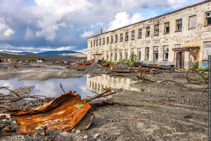 Здесь могут открыть музей. /Фото:otrip.ru