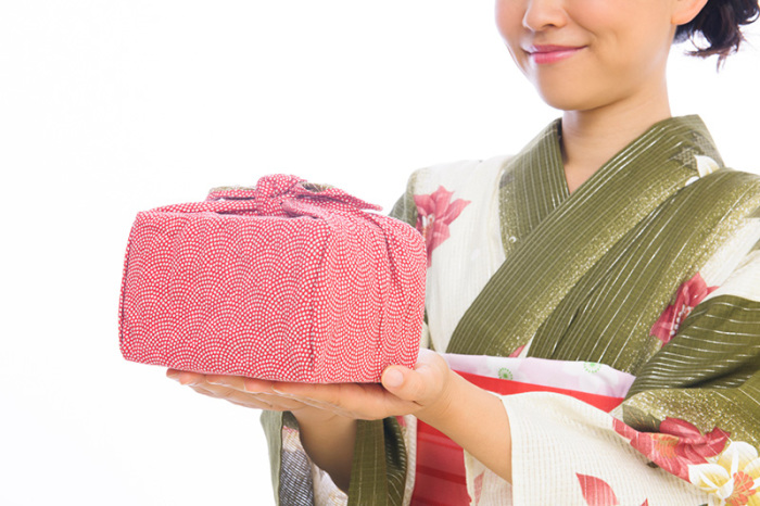 Если ты японская женщина-мать, то получишь подарок еще и в мае. /Фото:nippon.com