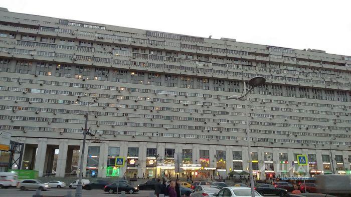 Общий вид дома в наши дни. /Фото:domofond.ru