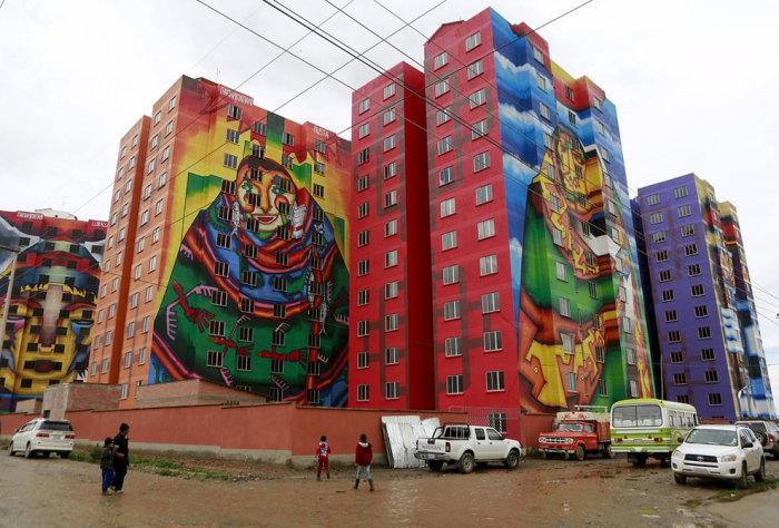 Ла-Пас. /Фото: ttnotes.com
