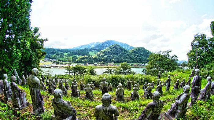Господин Фурукава не собирался никого пугать, а лишь хотел, чтобы японцы и китайцы дружили... /Фото:kanasys.com