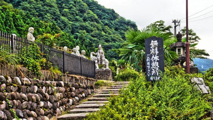 Туристы могут отдохнуть и полюбоваться отличными видами. /Фото:kanasys.com