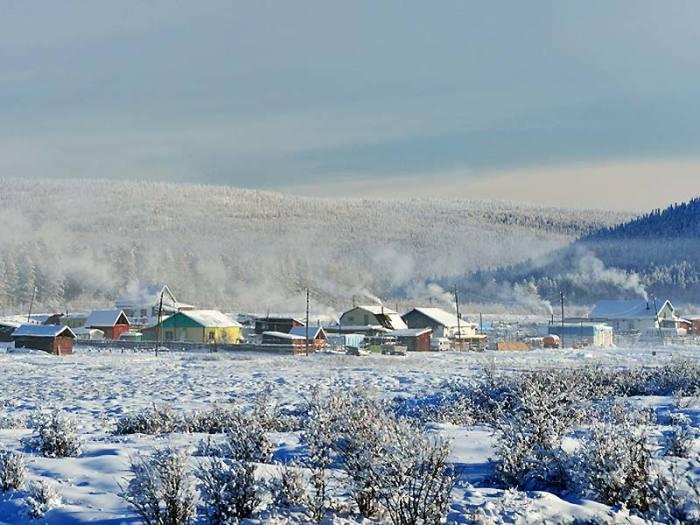 Снега Якутии так и манят иностранцев. /Фото:russights.ru