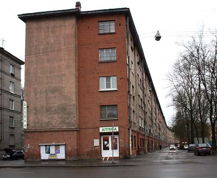 Изначально наличие ванных не предполагалось. /Фото:citywalls.ru