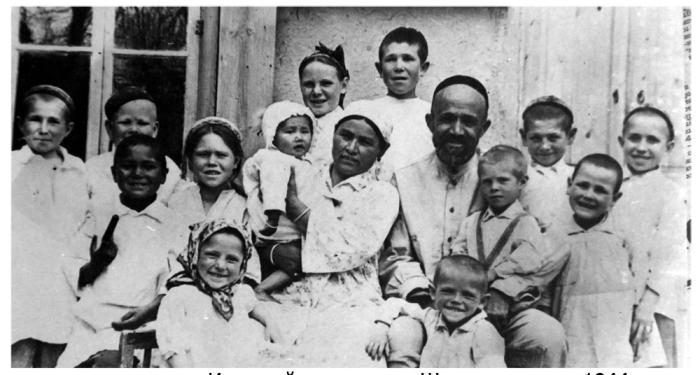 Всех детей они любили, как родных. /Фото:nuz.uz