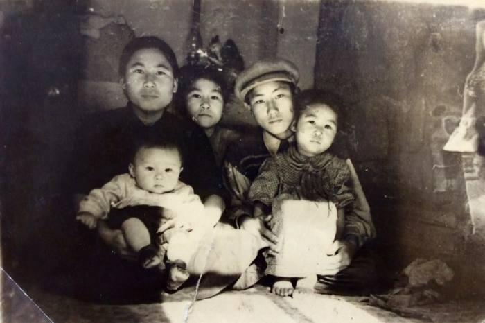 Корейцы советского Дальнего Востока. /Фото:koryo-saram.ru