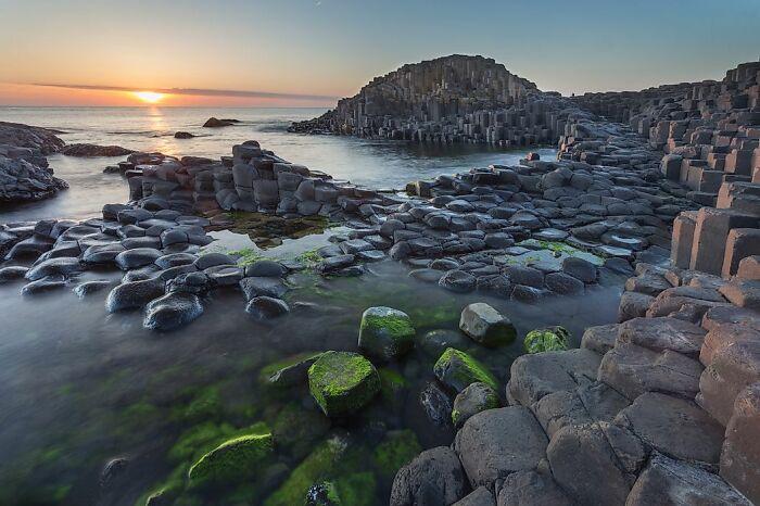 Загадка природы и просто подарок для археологов. /Фото: worldatlas.com