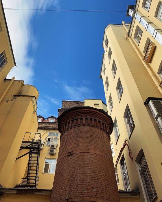 Башня исполнения желаний. /Фото:fiesta.city