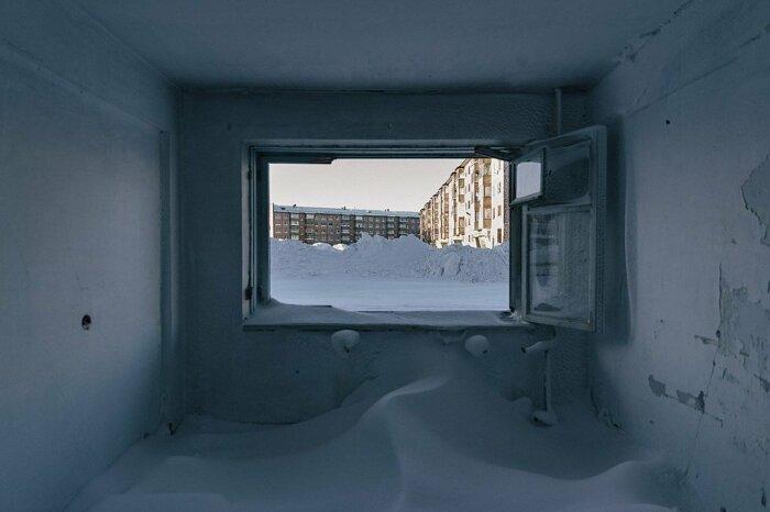 Умирающий город. /Фото: wikiway.com