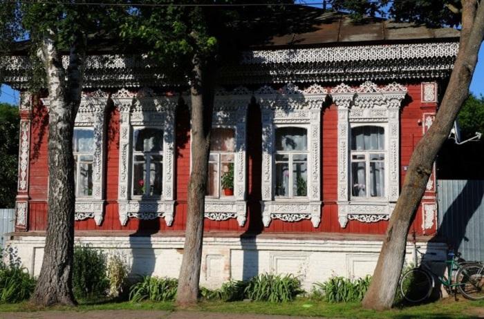 На улицах Злынки. /Фото:klintsy.info