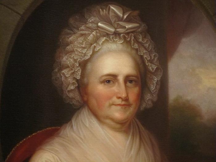 Марта Вашингтон