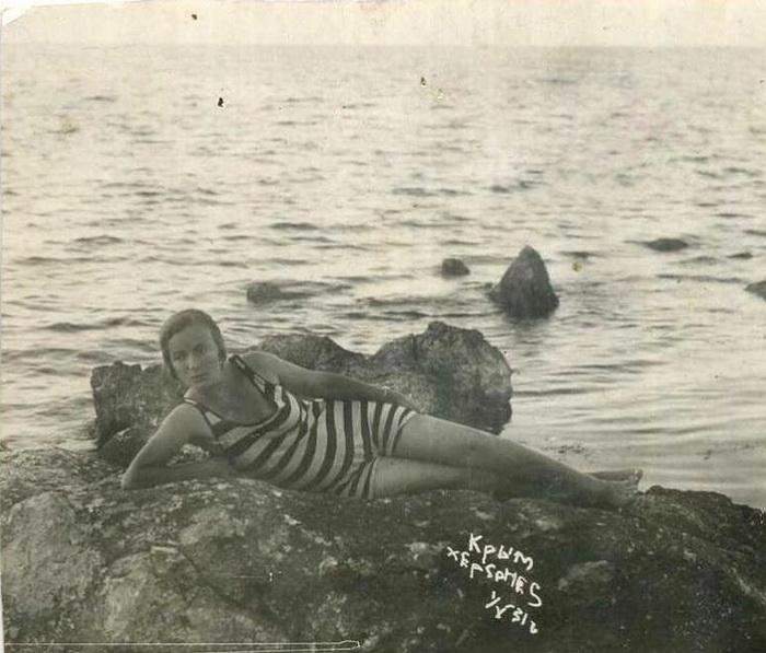 Мода на активное времяпрепровождение спровоцировала быстрое развитие моды на купальные костюмы