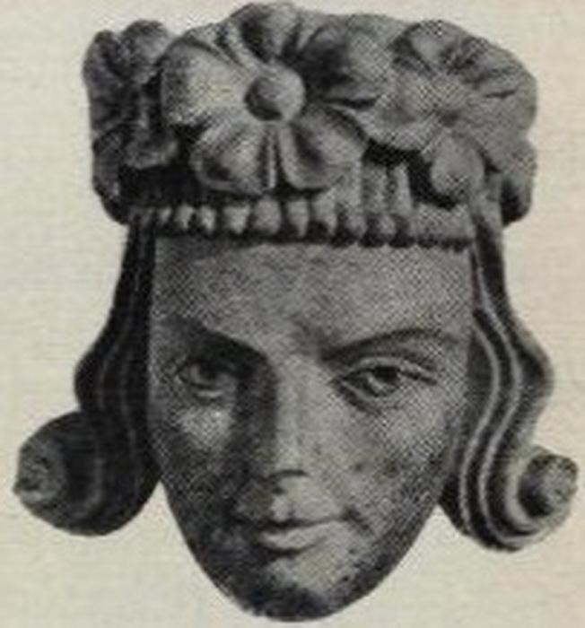 Король Хакон, ставший следующим правителем Норвегии