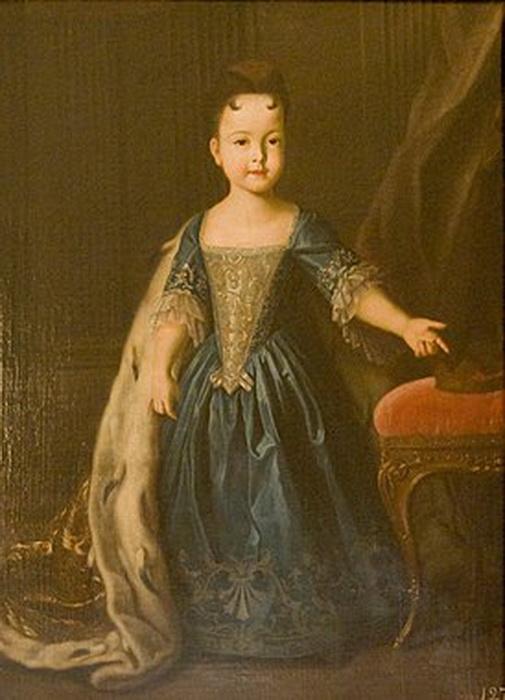 Наталья Петровна (младшая)