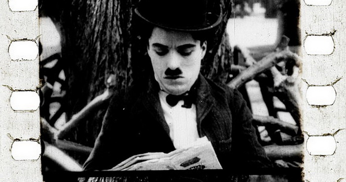 Фильм «Одирижабленный» 1916 года был обнаружен благодаря случайной покупке на интернет-аукционе