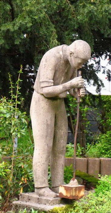 Стеклодувы города Лауша в Германии прославились на весь мир