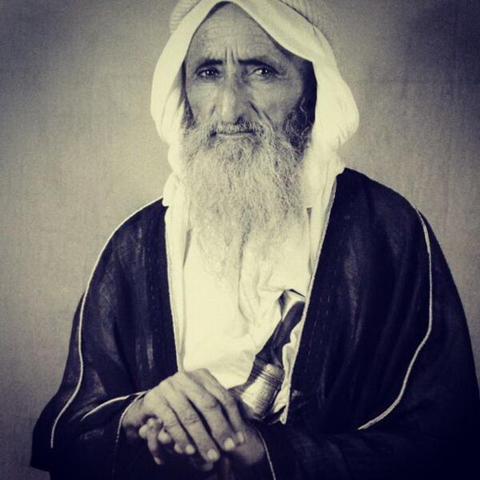 Шейх Саид правил с 1912 по 1958 год