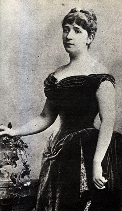 Маргарита де Боннемен