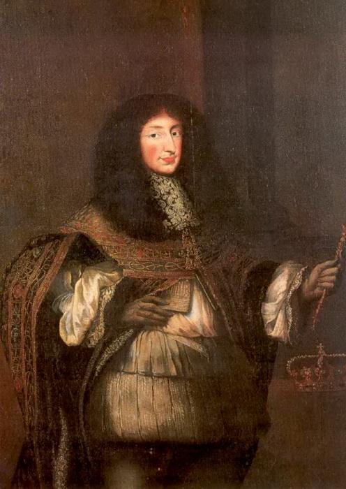 Карл, герцог Савойский