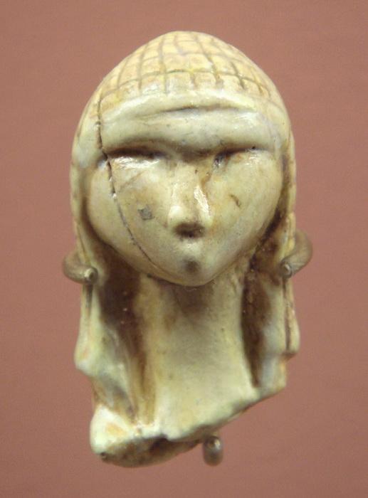 Венера из Брассемпуи