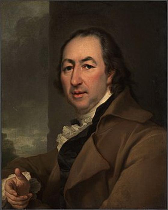 В публикации произведений писателя большую роль играл общественный деятель, журналист и издатель Николай Новиков