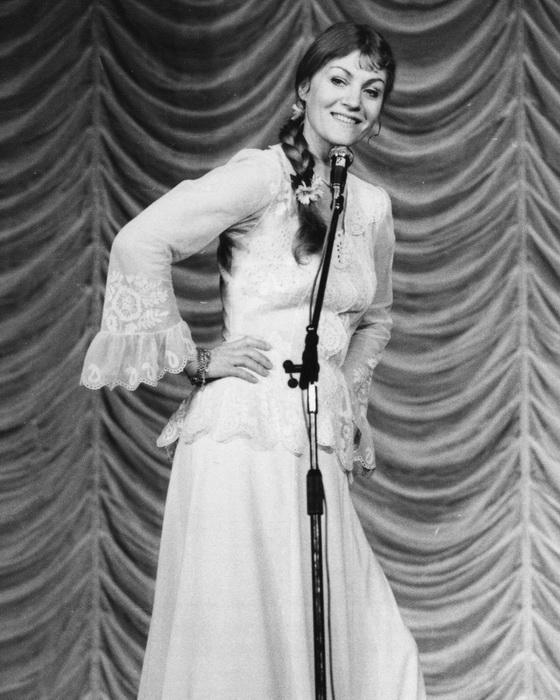 В том же 1967 году участие в фестивале приняла польская певица Анна Герман. В Советском Союзе в то время это не афишировалось.