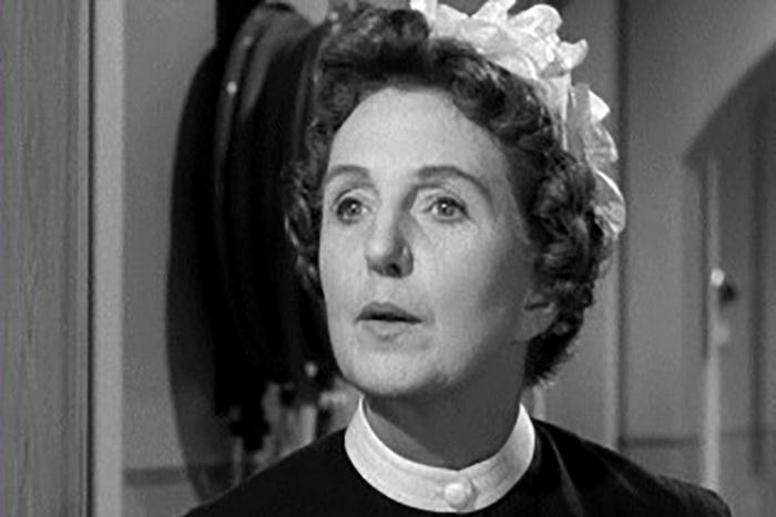 Джоан Хиксон часто играла комедийные роли