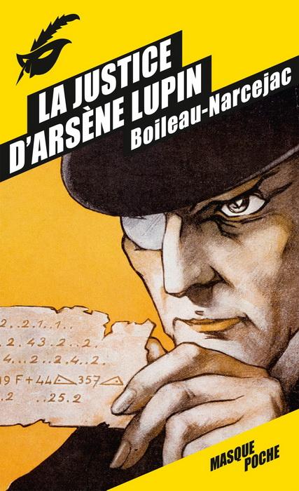 Буало-Нарсежак выпустили пять книг с продолжением приключений Арсена Люпена