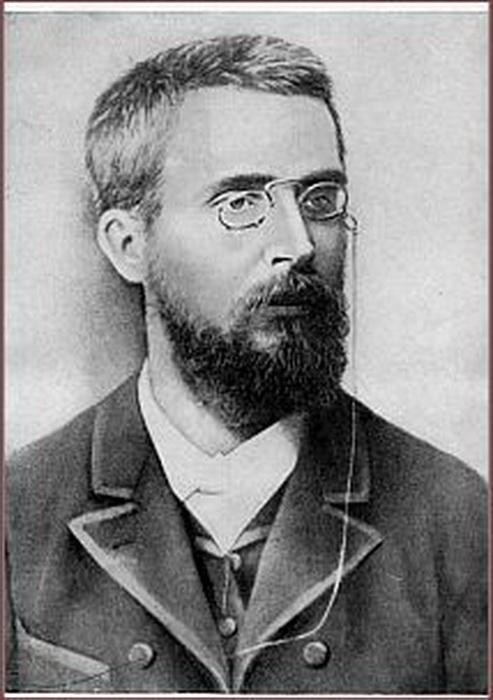 Николай Федорович Гамалея