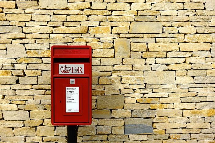 Первые почтовые службы для населения появились в Европе в XVI веке