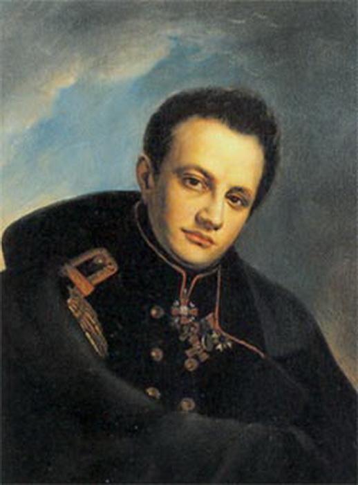 Александр Раевский
