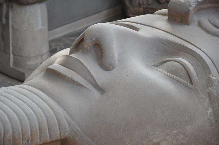 Царь Древнего Египта никогда не назвал бы себя фараоном