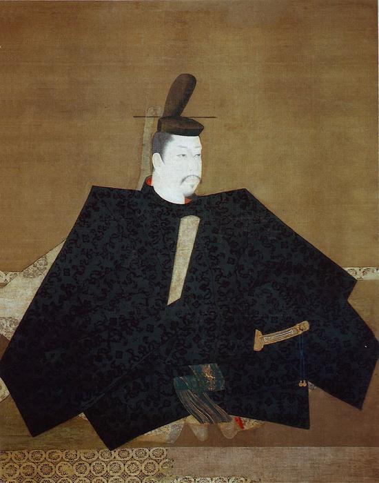 Главной целью жизни самурая было служить хозяину