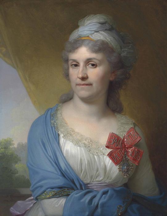 Дарья Александровна Валуева