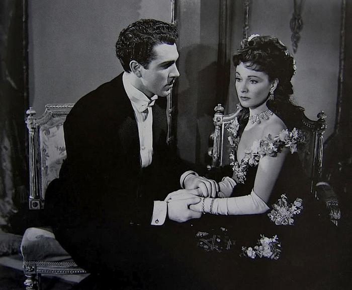 Фильм «Анна Каренина» 1948 года