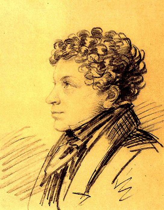 Александр Пушкин сделал Льва своим поверенным во время ссылки на юг