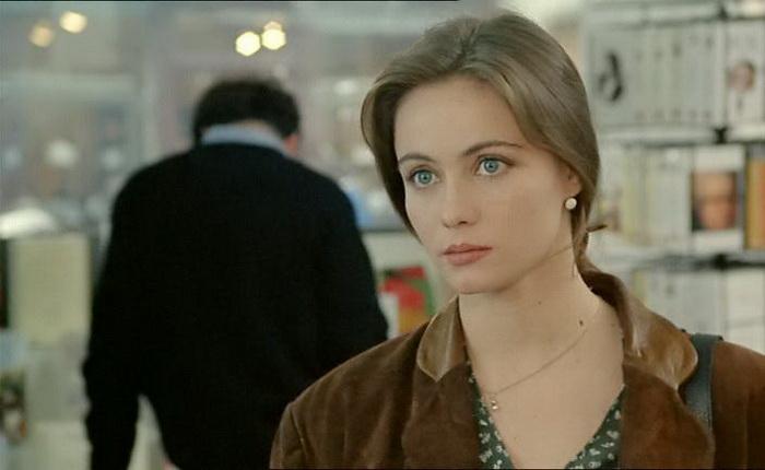 Из кинофильма «Сердце зимой»