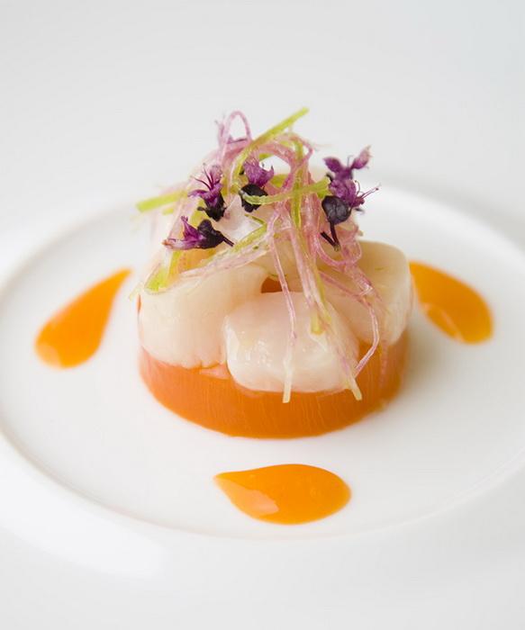 Рестораны, удостоенные трех звезд Мишлен, заслуживают специально спланированного путешествия